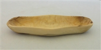 Olive Wood Serving Dish 7 inches