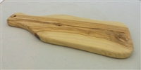 Olive Wood Cutting Board 12 inches