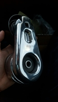 GT500 Tensioner w/ WB Adjustable Adapter Plate (Hemi)