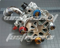 Hemi Power Steering Pump Dress Kit