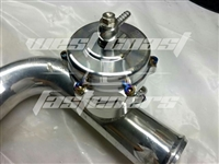 Tial BOV Performance Line Titanium Bolt Dress Kit (Q/QR)