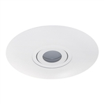 "B2606WHE | 6"" Retrofit Surface 45-degree Adjustable Trim and Electronic Transformer 