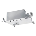 "BL4IC-S-35-E-120-AT-W | 4"" Shallow Electronic IC-AT Housing 