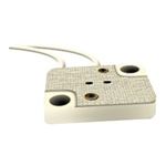 BP53-Track | Low Voltage Track fixture Socket | USALight.com
