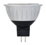 MR16BAB-827-LED | Halco 80792 - MR16 LED - 4.5w Flood - 2700K (Warm White) | USALight.com