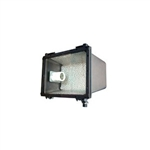 OFL-101-HPS-50-120 | Compact Flood - 50 watt High Pressure Sodium - FLS-50-HPS-120 | USALight.com