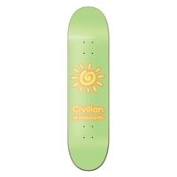 "CIVILIAN DECK ""WEATHER REPORT SERIES"" SUNSHINE"