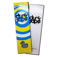 DUCK TAPE GRIPTAPE - BOX (20 SHEETS) - WATER LOGO