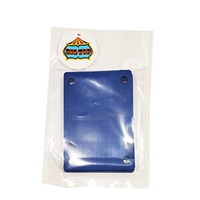 "BIG TOP - RISER PAD - 1/8"" SOFT (BLUE)"