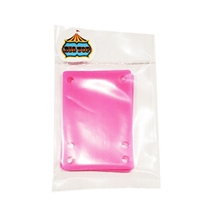 "BIG TOP - RISER PAD - 1/8"" SOFT (PINK)"