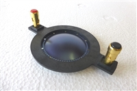Replacement Diaphragm for Mackie SRM450 V2 P-Audio Driver DC10/1801-8 0025726