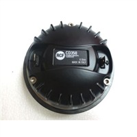 Original RCF CD-350 Bolt-On Driver 8 Ohms