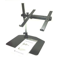 LASE LS 21 DJ LapTop Stand (Heavy Duty)
