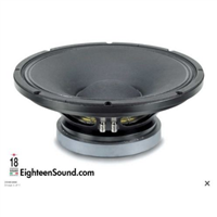 Eighteen Sound / 18 Sound 15MB1000 Ferrite Speaker