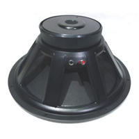 "Replacement Speaker Electro Voice EVS-18S 18"" EV Woofer 8 Ohms"