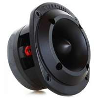"JBL / Selenium - ST400 Phenolic 1.7"" BLK Super Tweeter - 8 Ohms"