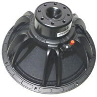 "LASE NEO 15-1000MR - 15"" Mid Bass ‎Neodymium Speaker 3"" Voice Coil"