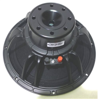 "LASE NEO 12-1000MR - 12"" Mid Bass ‎Neodymium Speaker 3"" Voice Coil"