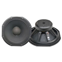 "Sound Barrier MEGASSUS SBL-18XN 18"" Speaker"