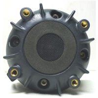 Replacement Driver Yorkville DE 10-8 HF Bolt-On Driver for TR315 Speaker 8 Ohms