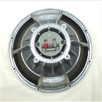 "New Aftermarket JBL12"" Differential Woofer (JBL 2262H) for JBL SRX 712 Series."