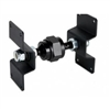 RCF MA 8-2 Wall Mount Support for Powered or Non Powered Speakers