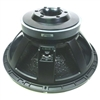 "LASE LF18-3600 18"" Low Frequency 8 Ohm Woofer Speaker w/ 4"" Voice Coil."