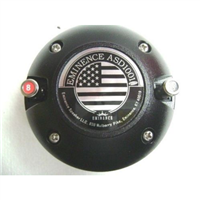 "Eminence ASD:1001B Bolt-On 1"" 50 Watt 8 Ohms High Frequency Driver"