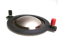 Replacement Diaphragm for NEXO NH75R, NH75K, NH75RK, ALPHA E NH82B, PS15, 8 Ohms