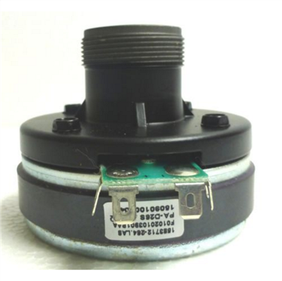 Replacement HF Driver Ampeg 86-506-08 Screw-On 8 Ohms