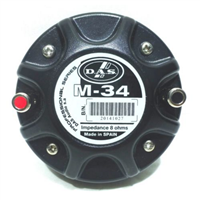 Factory Replacement D.A.S. Audio M-34 Compression Driver