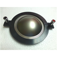 Replacement Diaphragm for Turbosound CD210 CD212 RD210 RD212 TXD-252, 8 Ohms