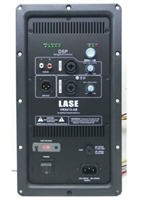 LASE VRX 600-AB Power Amplifier - Convert Your Passive Speaker to Active Speaker