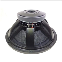 "Replacement 18"" Woofer Renkus-Heinz SSL18-10 For CFX 18 Series Speaker 8Ω"