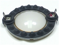Replacement Diaphragm For QSC 8ohm HPR Series & Celestion CDX Drivers