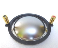 Replacement Diaphragm for  B&C DE1050, 8 Ohms D-BCMMD1050-8, VC 100mm