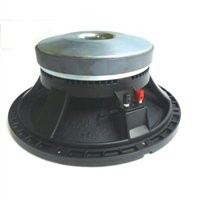 "LASE 12LM-1000 - 12"" Mid Bass ‎ Speaker 4"" Voice Coil"