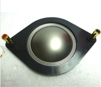 "Replacement Diaphragm 72.2mm 8 Ohms For Large 2"" Exit Driver"