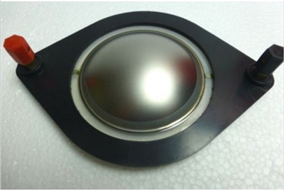 "Replacement Diaphragm 74.5mm 8 Ohms For Large 2"" Exit Driver"