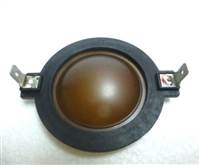 Replacement Diaphragm for B&C DE400-8 Driver, B&C MMD400, 44.4mm 8 Ohm