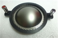 Replacement Diaphragm for B&C DE600, DE610. DE620 8 Ohms D-BCMMD600-8, VC 66mm