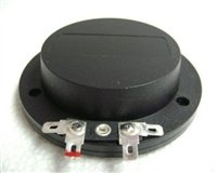 Replacement Diaphragm Sound Barrier for SBD-40 Driver 8 Ohms