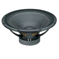 "Eighteen Sound / 18 Sound - 21NLW1400 21"" Ferrite Speaker"