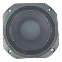 "Replacement Speaker 8"" for EAW / RCF 804054 Mid-Range LC-0975 Driver 16 Ohms"