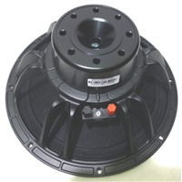 "Replacement 12.5"" Neodymium Woofer Speaker for Mackie SRM-450, V1 Or V2, C300"