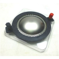 Replacement Diaphragm DS18 PRO-DKH2 for PRO-DKH2 Driver