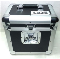 "LASE Euro Style 10"" Dub Plate or Vinyl Record Case (Road Ready)"