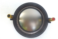 Replacement Diaphragm for B&C DE800, WGX800-16 Driver  16 ohm 74.4mm