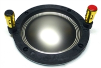 Replacement Diaphragm P Audio Turbosound SD750N.8RD for SD750N Driver 72.2mm
