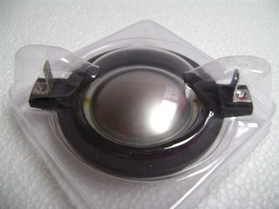 Replacement Diaphragm for Mackie M44ti SRM450, RCF-M81, N350 EAW 15410081